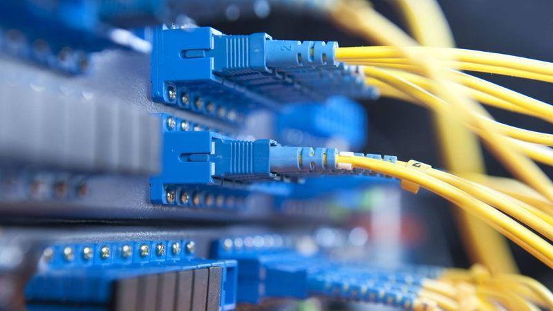Строительство внутренних сетей связи