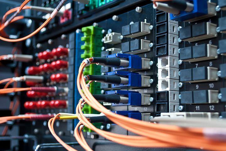 Строительство внешних сетей связи